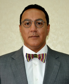 Copy of Hon. Najib Balala - Official Mug shot