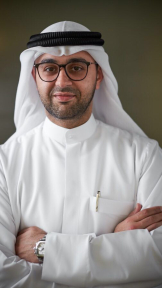 Copy of Khalid Jasim Al Midfa - Chairman of Sharjah Commerce and Tourism Development Authority