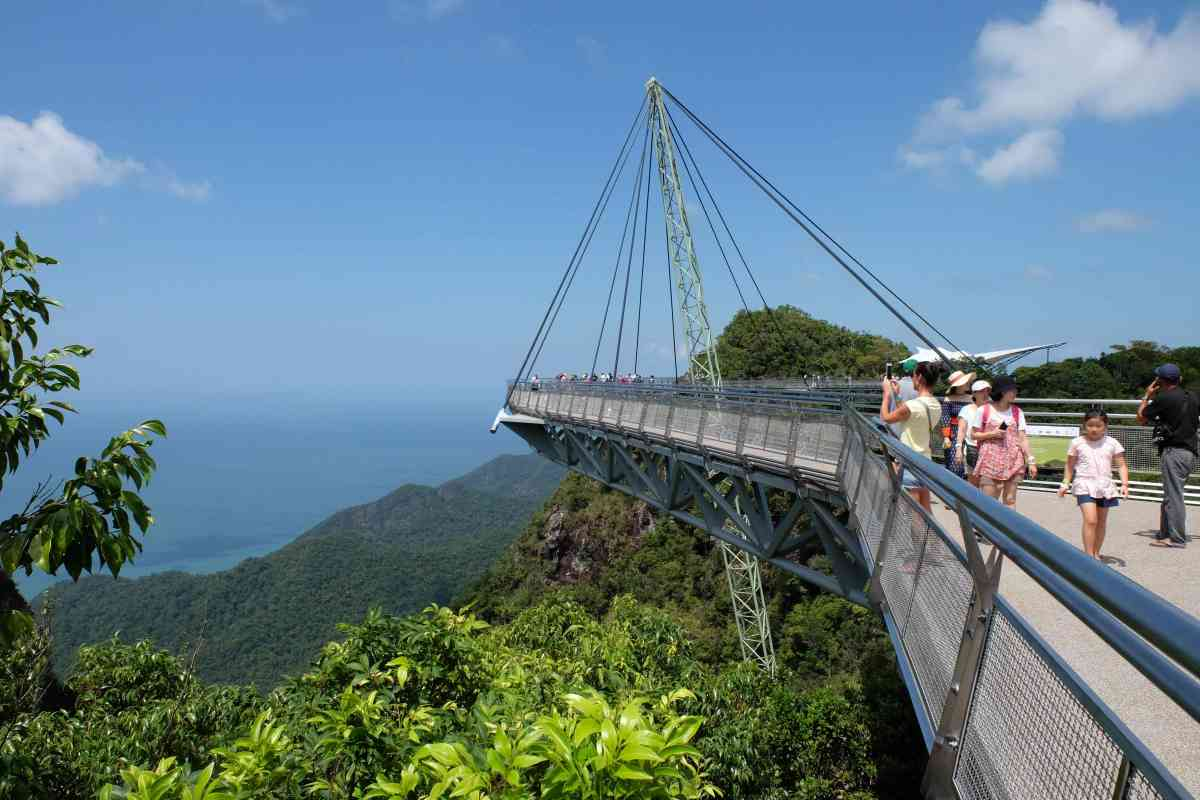 Panorama Langkawi_Skybridge